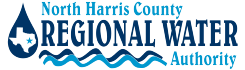 North Harris County Regional Water Authority (NHCRWA) Logo