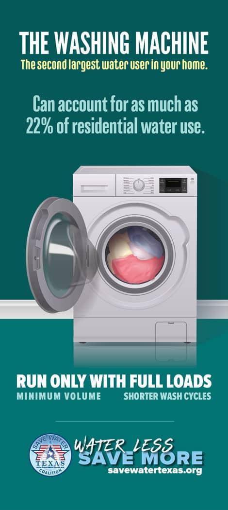 Washing Machine Insert